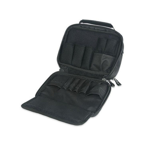 UD Double Deck Vape Bag with Shoulder Strap