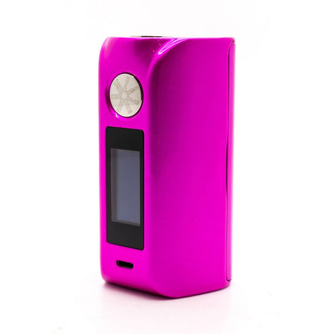 Asmodus Minikin V2 with Touch Screen, pink. The Village Vaporette.