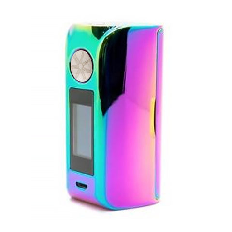 Asmodus Minikin V2 with Touch Screen, prism. The Village Vaporette.