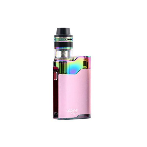 Aspire Cygnet 80W Kit with Revvo Tank
