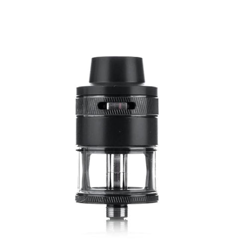 Aspire Revvo Tank, black. The Village Vaporette.
