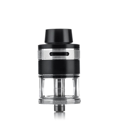 Aspire Revvo Tank, chrome. The Village Vaporette.