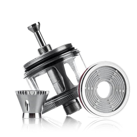 Aspire Revvo Tank, tank parts. The Village Vaporette.