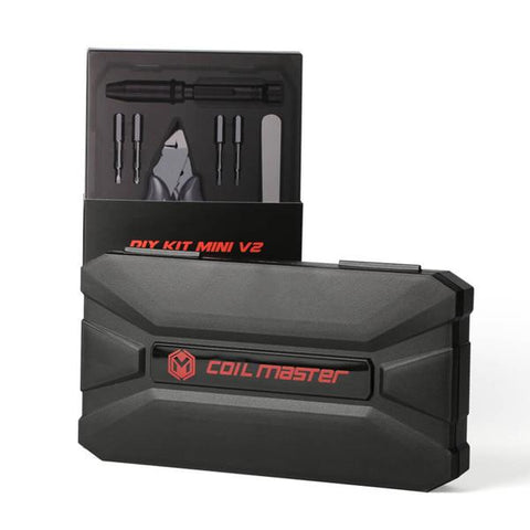 Coilmaster DIY Mini Kit V2