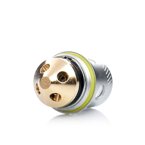 Uwell Crown II Tank, new cone-shaped coil. The Village Vaporette.