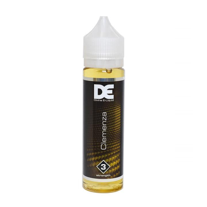 Divine ELiquid, Clemenza. The Village Vaporette.