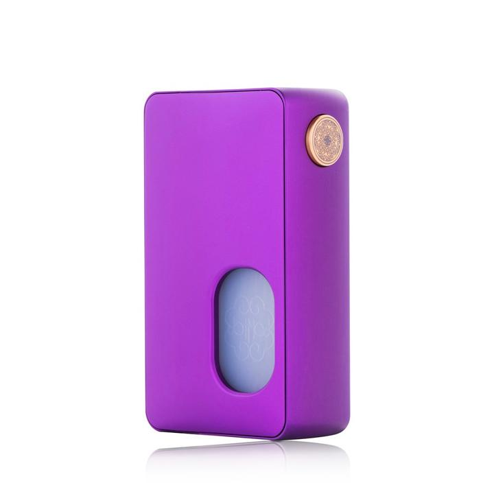 dotmod dotsquonk, purple. The Village Vaporette.
