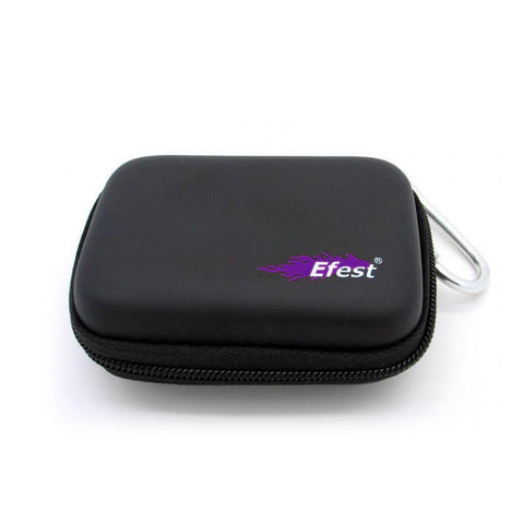 Efest Battery Case. The Village Vaporette.