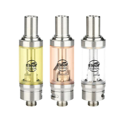 Eleaf Basal Replacement Tanks