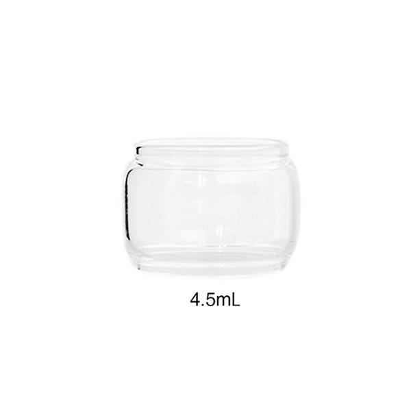 Hellvape Dead Rabbit RTA Replacement Glass, 4.5mL. The Village Vaporette, Cambridge, ontario, Canada,
