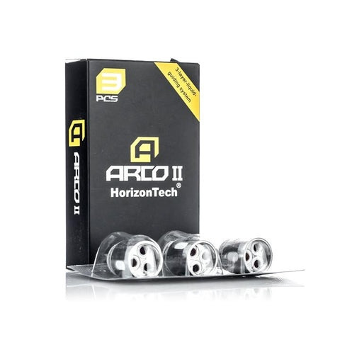 Horizontech Arco 2 Replacement Coils