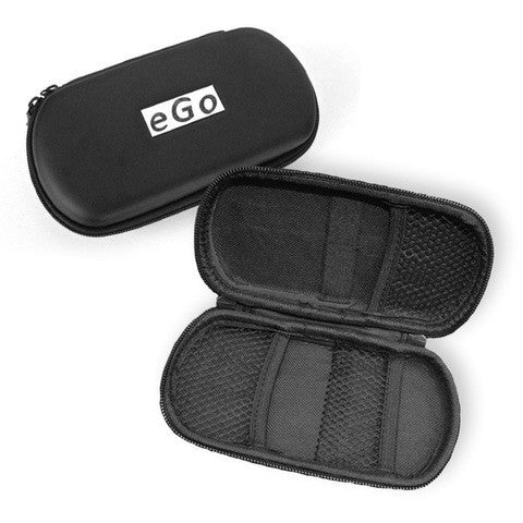 eGo carrying cases. The Village Vaporette.