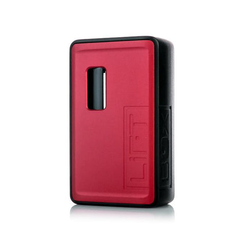 Innokin LIFTBOX Bastion Mod, red. The Village Vaporette.