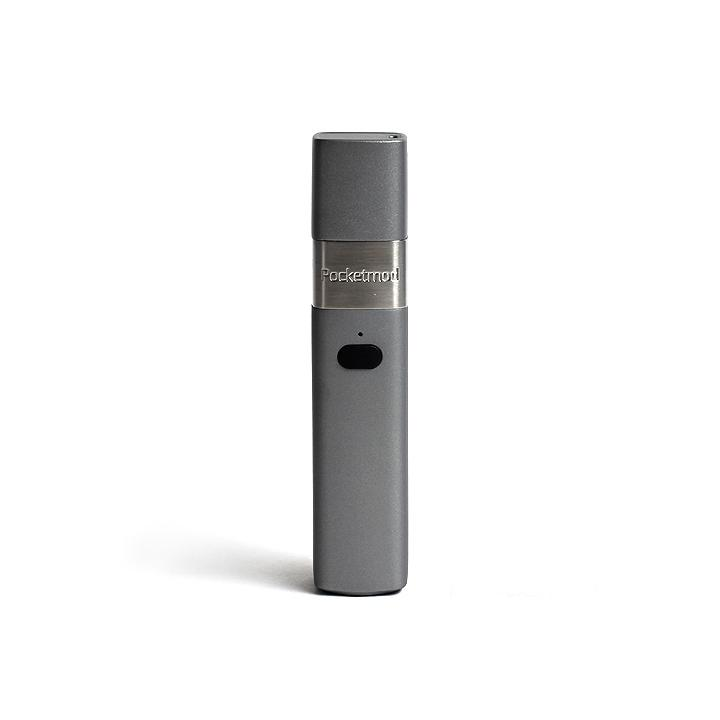 Innokn Pocketmod Starter Kit, grey. The Village Vaporette.