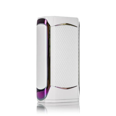 Innokin Proton Plexus Kit, back view. The Village Vaporette, vape kit, plex tank, joystick, 235W, box mod,