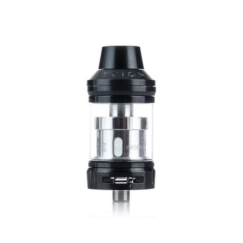 Innokin Scion 2 Tank, black. The Village Vaporette.