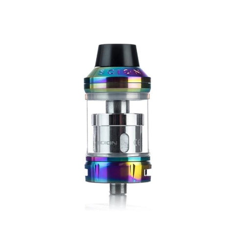 Innokin Scion 2 Tank, neochrome. The Village Vaporette.