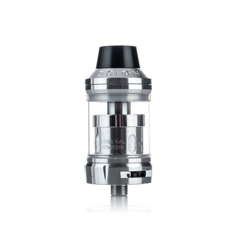 Innokin Scion 2 Tank, stainless steel. The Village Vaporette.
