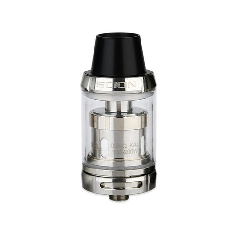 Innokin Scion Tank, stainless. The Village Vaporette.