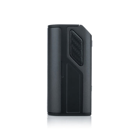 Lost Vape Skar 75W Box Mod, carbon fiber. The Village Vaporette.
