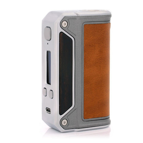 THERION Dual 18650 DNA75 Box Mod