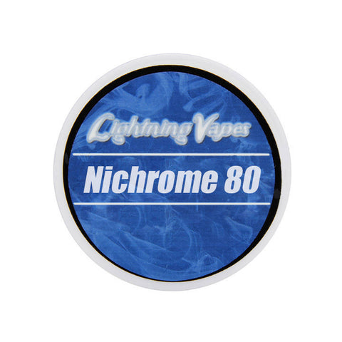Lightning Vapes Wire - Nichrome
