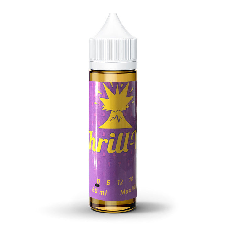 Thrill-ya by Prime E-Liquid. The Village Vaporette.