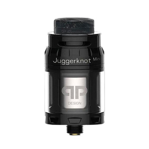 Juggerknot Mini RTA by QP Designs
