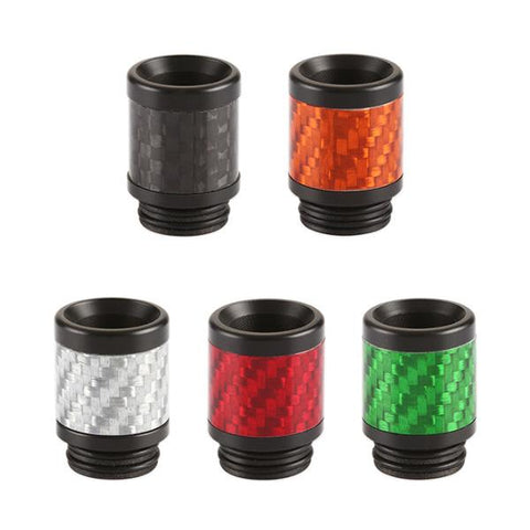 810 Resin Carbon Fiber Drip Tip