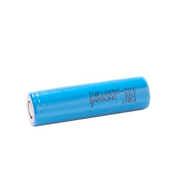 Samsung 20S 18650, 2000mAh batteries. The Village Vaporette, Cambridge, Ontario, Canada, vape batteries