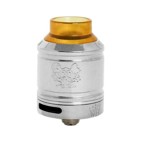 The SHERMAN 25mm RDA by Asylum Mods