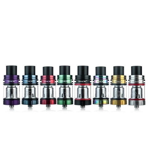 SMOK X-Baby Tank, all colours. The Village Vaporette.