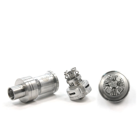 Smok TF-RTA G4 Edition, parts. The Village Vaporette.