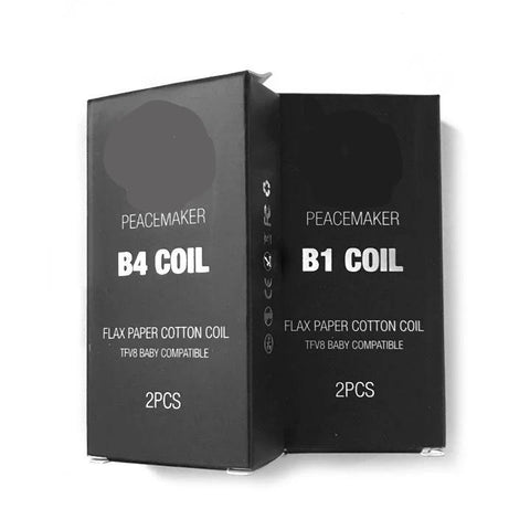 Peacemaker Tank Replacement Coils
