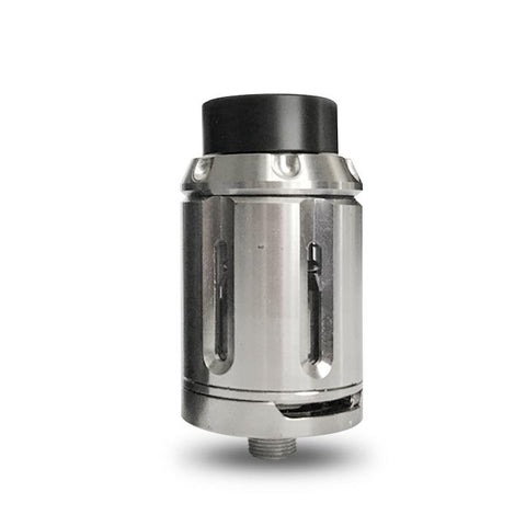 Peacemaker Sub-Ohm Tank by Squid Industries. The Village Vaporette.