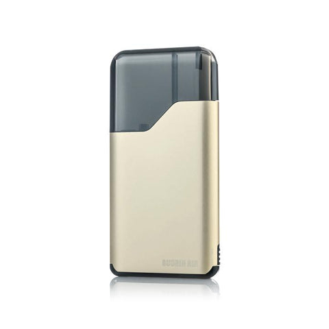 Suorin AIR Pod System, gold. The Village Vaporette.