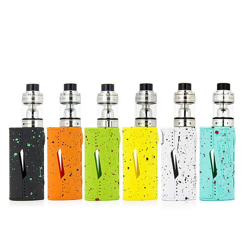 Teslacigs WYE 200W Kit, all colours. The Village Vaporette.