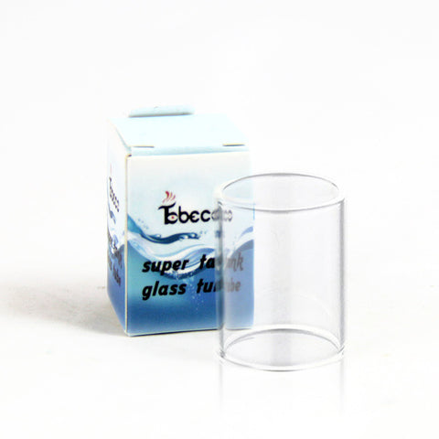 Tobeco Supertank Replacement Glass