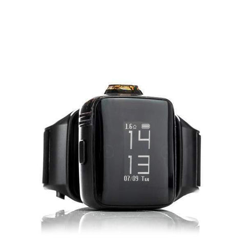 UWell Vape Watch Pod System. The Village Vaporette, Cambridge, Ontario, Canada, vape pod, watch vape, vape watch, puff activated,