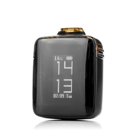 UWell Vape Watch Pod System, face. The Village Vaporette, Cambridge, Ontario, Canada, vape pod, watch vape, vape watch, puff activated,