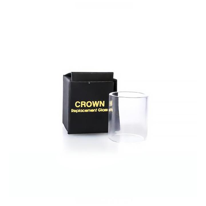 Uwell Crown lll Replacement Glass. The Village Vaporette.