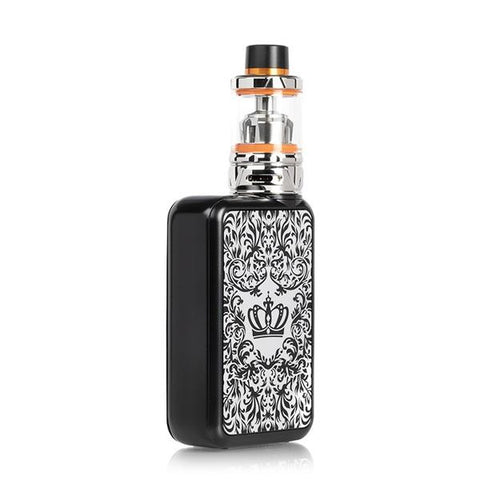 Uwell CROWN 4 200W Box Mod Kit