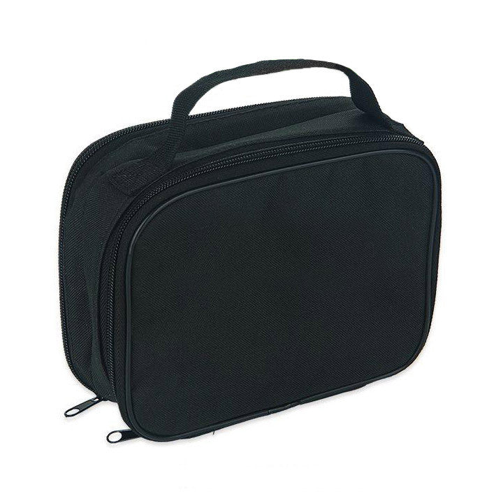 Vape bag with handle. The Village Vaporette.