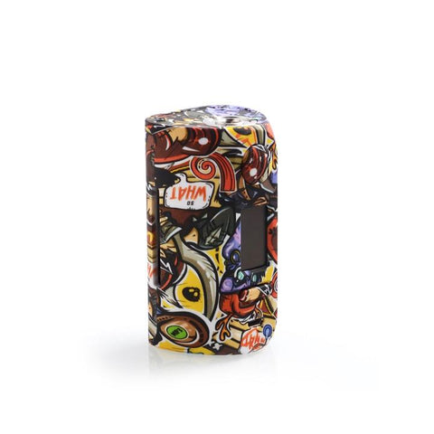 The Puma 200W Mod by Vapor Storm, Limited Edition 1. The Village Vaporette Cambridge Ontario Canada.