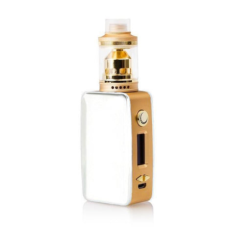 Wake Mod Co. LITTLEFOOT 60W Starter Kit