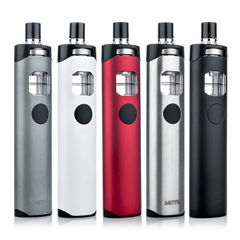 Wismec Motiv All-In-One Kit. The Village Vaporette.