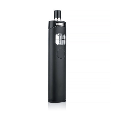Wismec Motiv All-In-One Kit, black. The Village Vaporette.