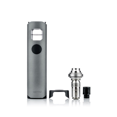 Wismec Motiv All-In-One Kit, parts. The Village Vaporette.