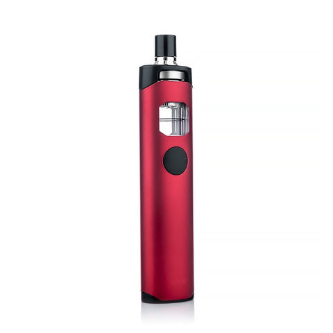 Wismec Motiv All-In-One Kit, red. The Village Vaporette.