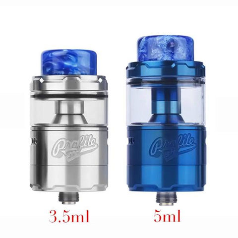 Wotofo Profile Unity RTA, juice capacity. The Village Vaporette, Cambridge, Ontario, Canada, mr. just right, the vapor chronicles, mesh, mesh coils, clamp style, mesh strips,